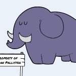 Bye Bye, Dumbo